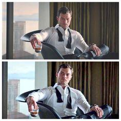 """いいね!536件、コメント8件 ― Everything Jamie Dornanさん(@everythingjdcom)のInstagramアカウント: 「""""You insist on defying me, Mrs. Grey. What should I do about that?"""" #JamieDornan #DakotaJohnson…」"""