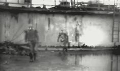 The world's most dangerous job: Being a liquidator in charge of cleaning up the rooftop of the Chernobyl Nuclear Plant.   These men would be know as the bio-robots of Chernobyl, working in a place so extremely contaminated by radiation, not even actual robots could work there, where they were limited to less than a minute of work before being fatally exposed to radiation.
