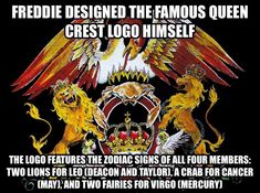 FASCINATING FACTS: 32 Interesting Freddie Mercury Facts – Chaostrophic