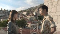 'Descendants of the Sun' drop cinematic trailer starring Song Joong Ki and Song Hye Kyo | http://www.allkpop.com/article/2016/02/descendants-of-the-sun-drop-cinematic-trailer-starring-song-joong-ki-and-song-hye-kyo