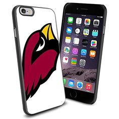 Arizona Cardinals, Cool iPhone 6 Smartphone Case Cover Collector iPhone TPU Rubber Case Black Phoneaholic http://www.amazon.com/dp/B00U0OG6R2/ref=cm_sw_r_pi_dp_Gc0nvb1XT46K8