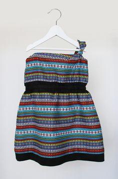 Vestido - Manbarra.B - Ma Ma Vie
