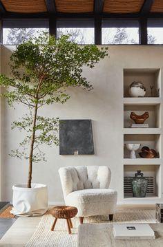 Home Interior Design, Interior Architecture, Interior And Exterior, Interior Decorating, Design Interiors, Casa Clean, Appartement Design, House Plants Decor, Living Spaces