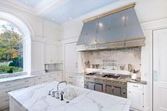 La Cornue Kitchen Designs Home Design For Awesome Your Home Design,  Decorating And Remodeling