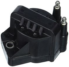 ACDelco D555 GM Original Equipment Ignition Coil. For product info go to:  https://www.caraccessoriesonlinemarket.com/acdelco-d555-gm-original-equipment-ignition-coil/