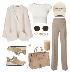 45 Stylish Fall Outfits With Cullotes fashion # – Kleidung Kpop Fashion Outfits, Mode Outfits, Fall Outfits, Christmas Outfits, Hijab Fashion, Fashion Clothes, Retro Outfits, Cute Casual Outfits, Stylish Outfits