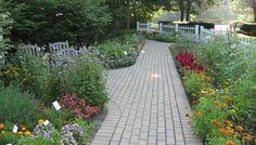 Fellows Riverside Gardens - Mill Creek Park