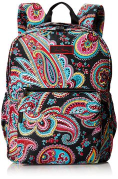 a4c20fe59b Vera Bradley Lighten Up Grande Backpack Vera Bradley Purses
