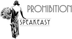 prohibition style bars and speakeasies - Google Search
