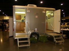 Experience the difference with Royal Restrooms. Find your nearest office at RoyalRestrooms.com.