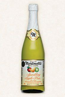 Martinelli's Sparkling Apple Pear