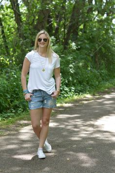 Style in a Small Town | Casual Days | http://www.styleinasmalltown.com