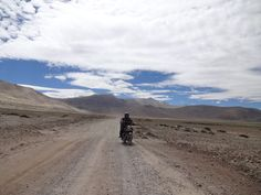 Himalaya is right place to ride motorcycle & ride to the highest motorable road in the world at 5600 M in Indian Himalayas. Royal Bike Riders organize best motorcycle touring in Himalayas with safety. We have more than 8 years of experience in organizing tours in Himalayas. http://www.royalbikeriders.com