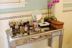 pier one vanity table - Google Search