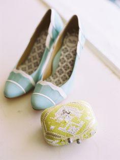 Alexandria, Virginia Wedding from Amelia Johnson + Karson Butler Events | #Shoes from bhldn.com   Read more - http://www.stylemepretty.com/2013/10/03/alexandria-virginia-wedding-from-amelia-johnson-karson-butler-events/