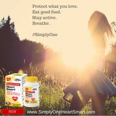 Learn how to protect your heart at SimplyOneHeartSmart.com. Protect Your Heart, How To Protect Yourself, Heart Health, Women's Health, Vitamin K2, Stay Active, For Your Health, Thought Provoking, Learning
