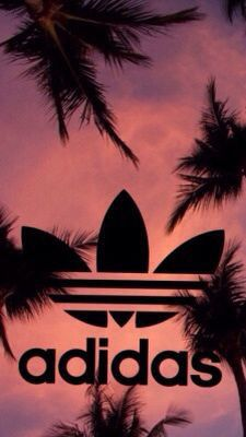 Wallpaper addidas background palms at sunset Adidas Iphone Wallpaper, Nike Wallpaper, Tumblr Wallpaper, Cool Wallpaper, Lock Screen Wallpaper, Wallpaper Quotes, Wallpaper Samsung, Black Wallpaper, Adidas Backgrounds