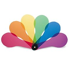 Learning Resources Color Paddles, Set of 18 - $7.99 - $2.31 coupon