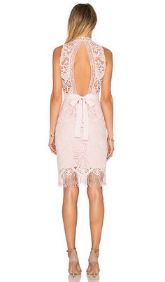 Shop for SAYLOR Marcella Dress in Blush at REVOLVE. Free 2-3 day shipping and returns, 30 day price match guarantee.