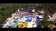 Biggest AquaPark in Bodrum