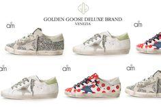 collezione golden goose 2016