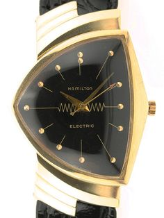 hamilton ventura watch | hamilton-1957-electric-Ventura-watch