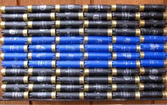 Thin Blue Line Empty Shotgun Shell wall decoration idea for you and your Law Enforcement Officer's (LEO) next DIY project. This can be easily done and can be also customized. Police Wife Life, Police Family, Thin Blue Line Flag, Thin Blue Lines, Leo Wife, Line Love, Love My Man, Army Love, Good Buddy