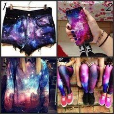 #galaxy #style #short #iphone #leggins #shirt