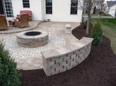 Harrisburg, York, Eastern Pa Hardscape Services, Landscaping & Lawn Care