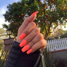 Summer 2018: 23 Amazing Summer Nails - FAVHQ.com - Page 12