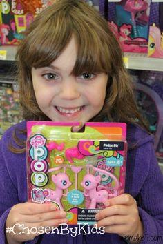 Hasbro My Little Pony Pop Starter Kits #ChosenByKids - *