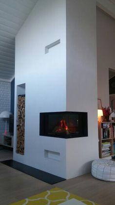 """Психолог онлайн. """"Психология личного пространства"""" http://psychologieshomo.ru  Rais Visio fireplace"""