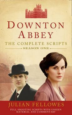 Immerse yourself in Julian Fellowes' multi-award-winning drama. The full scripts of Series One include previously unseen dialogue and drama. Downton Abbey has become a national phenomenon and the most successful British drama of our time. Created by Oscar-winning writer Julian Fellowes, the first series delighted viewers and reviewers alike with stellar performances, ravishing costumes and a gripping plot. Set in a grand country house during the late Edwardian era, the first series of…