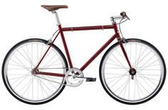 Felt Urban Brougham 2012 Single Speed Bike