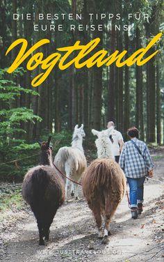 Ihr wisst nicht genau, was man im Vogtland machen kann? Wir haben die besten Tipps für euch, was ihr bei eurer Reise ins Vogtland nicht verpassen dürft!