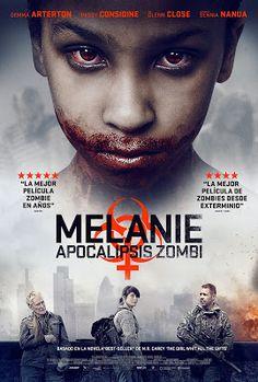 CINEMA unickShak: MELANIE APOCALIPSIS ZOMBI - cine MÉXICO Estreno: 14 de Julio 2017