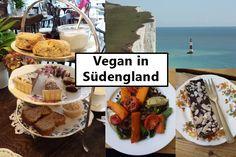 Vegan Travel Guide Southengland, Vegan Reisen in Südengland