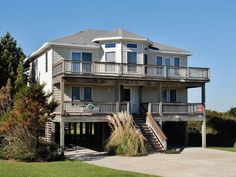 FINALLY HERE | South Nags Head Rentals | Outer Banks Vacation Rentals | Outer Banks Rentals First Row