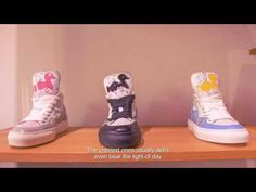 Sol Local Heroes: Minna Parikka, Shoe Designer Finland