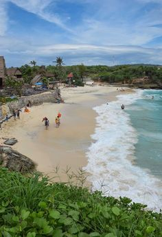 Dream Beach - Nusa L