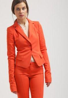 Patrizia Pepe - Blazer - cayenne red