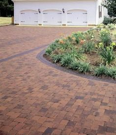 Driveway & Walkway Paver Design Ideas   Boxley Hardscapes