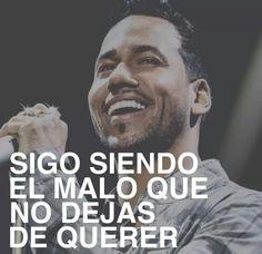 Romeo Santos.