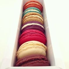 Our Frankston store cabinets are now stocked with macarons. Come in today and check out the different flavours we have. #ilovethecupcakequeens #thecupcakequeens #cupcake #williamstown #northland #mooneeponds #albertpark #armadale #frankston #taylorslakes
