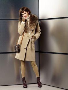 Nowa kolekcja OCHNIK: http://feszyn.com/lookbook-ochnik-jesien-zima-20152016/  #ochnik #moda #fashion