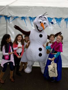 Olaf Marist Friends Christmas Fair