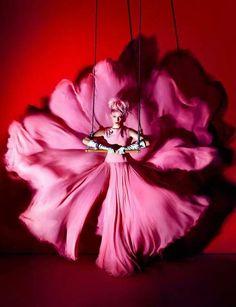 Pink beauty                                                 #fashion #fashionphotography
