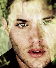 Jensen Ackles ~ Supernatural