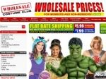 Wholesale Costume Club Halloween Day Discount Coupon Codes