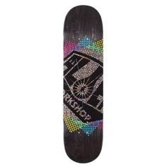 Alien Workshop Skateboard Deck OG Halftone Assorted 8.0', Multi